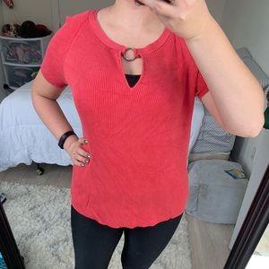 Valerie Stevens Silk Shirt Separates